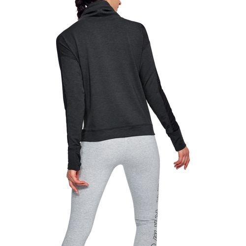 Under Armour Women's Featherweight Fleece Training Pullover - view number 5