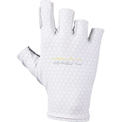 NRS Men's Skeleton Fishing Gloves