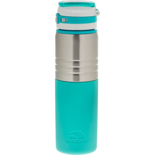 Display product reviews for Igloo Tahoe 24 oz Stainless Steel Vacuum Bottle
