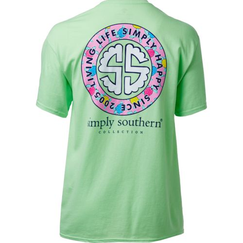 Simply Southern Women's Life T-shirt