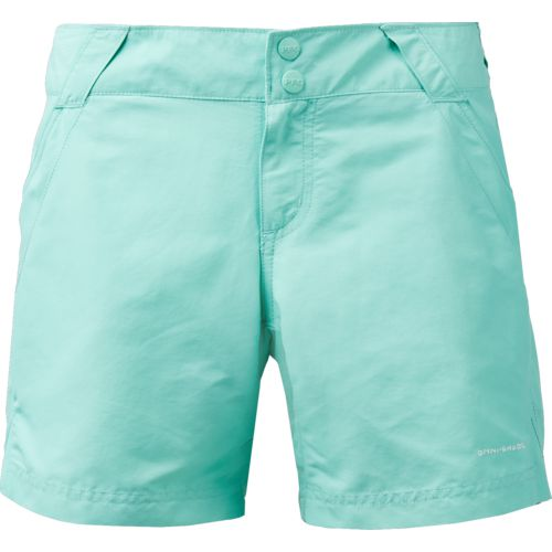 Display product reviews for Columbia Sportswear Women's PFG Coral Point II Short