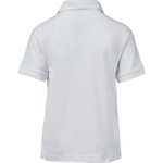 Austin Trading Co. Boys' Uniform Pique Polo Shirt - view number 1