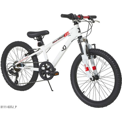 Dynacraft Boys' Throttle 20 in 7-Speed Mountain Bicycle