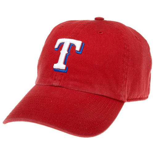 '47 Men's Alternate Cleanup Rangers Baseball Hat