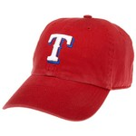 '47 Men's Alternate Cleanup Rangers Baseball Hat - view number 1