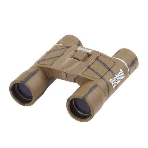 Bushnell PowerView® 10 x 25 Roof Prism Binoculars