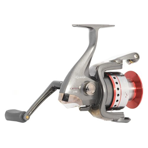 Quantum Optix 40 Spinning Reel Convertible - view number 2