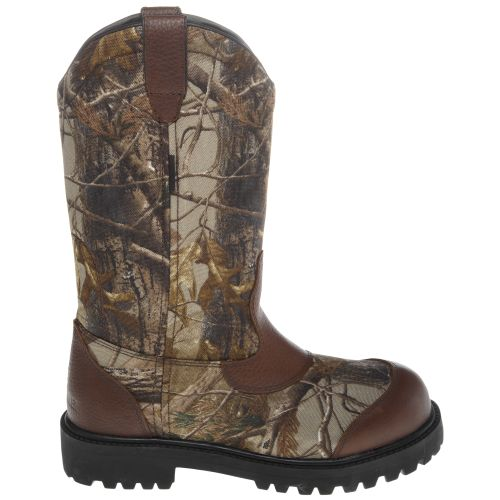 Game Winner  Men s Camo Wellington II BX Hunting Boots