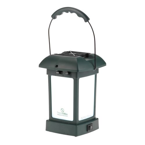 ThermaCELL LED Outdoor Lantern   View Number 1