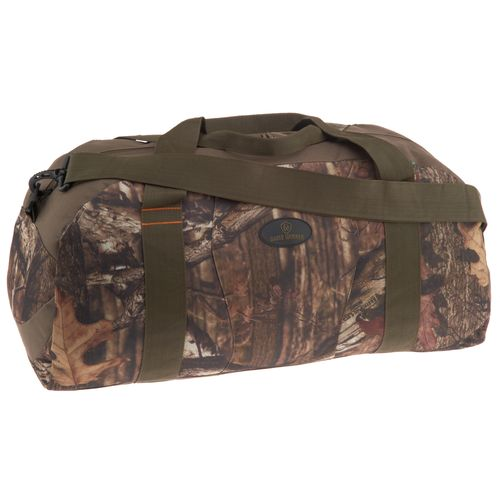 Game Winner® Camo Gym Duffel Bag
