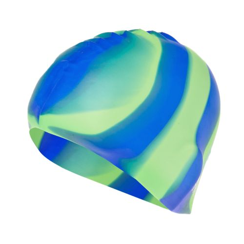 Image for TYR Adults' Multi Silicone Swim Cap from Academy