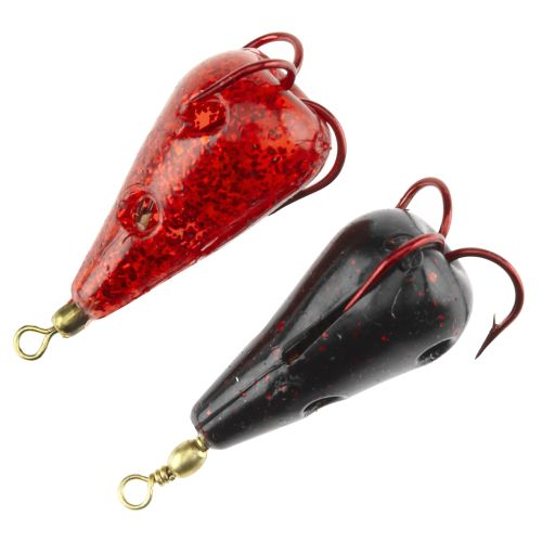 Uncle Josh Little Stinker Catfish Hooks 2-Pack