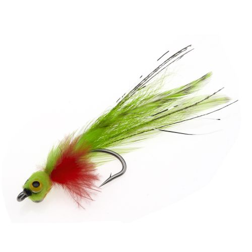 Superfly Punch 1-1/4 in Saltwater Fly