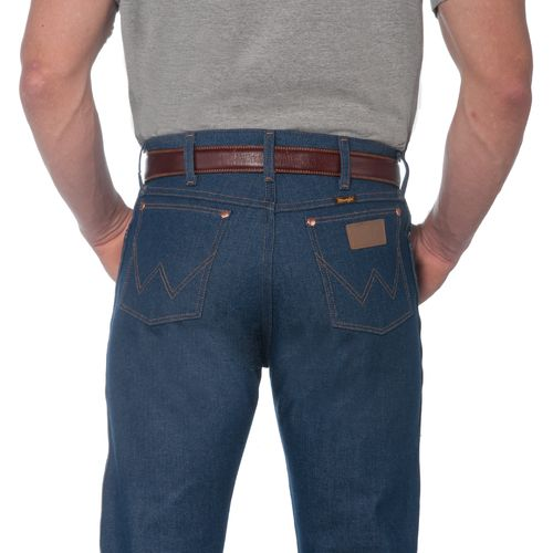 Wrangler Men's Cowboy Cut Original Fit Jean - view number 4