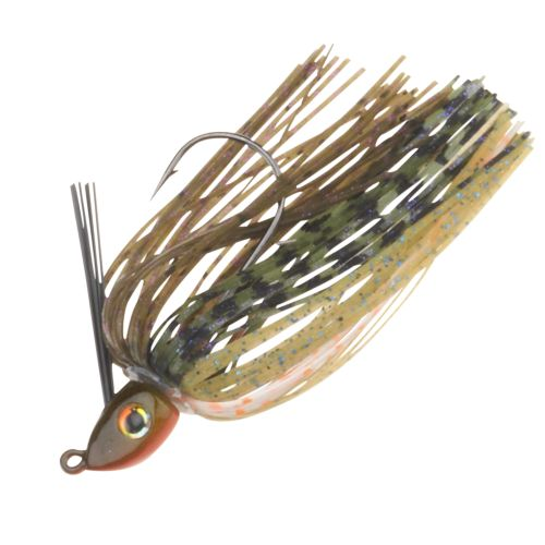 Display product reviews for Strike King Tour-Grade 1/4 oz. Swim Jig