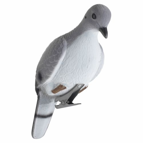 Game Winner® 3-D Flocked Dove Decoys 5-pack - view number 1