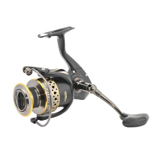 Penn Battle 4000 Spinning Reel Convertible