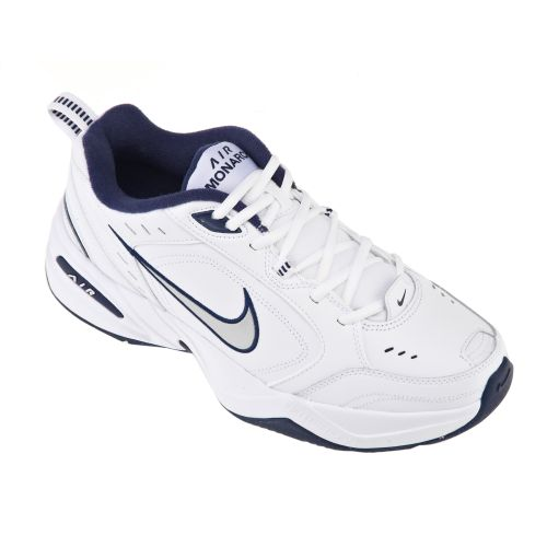 Amazing NIKE AIR MONARCH IV TRAINING SHOES  Mens Nike Casual Shoes Lifestyle