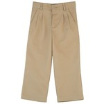 Austin Clothing Co.® Boys' Uniform Pleat Front Twill Pant