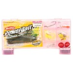 Shakespeare® Women's Ugly Stik® Catch More Fish Freshwater Spincasting Kit - view number 2