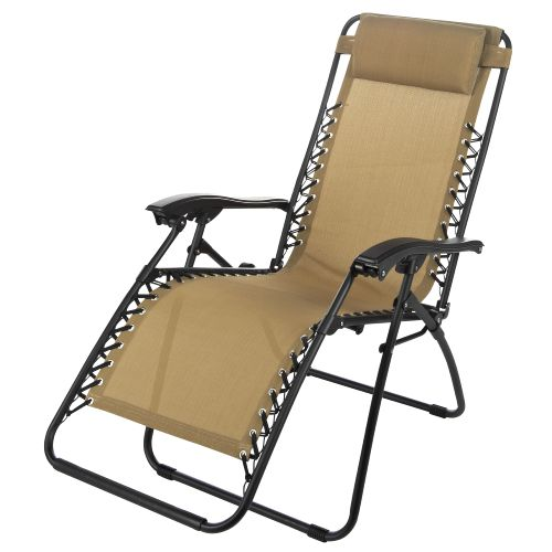 Mosaic Anti-Gravity Lounger