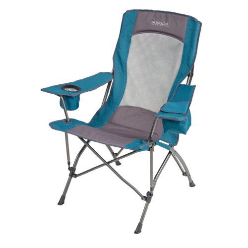 Magellan Outdoors  High-Back Chair