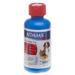 Adams™ Plus 4 oz. Pyrethrin Flea and Tick Dip