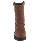 Brazos Men's Derrick Wellington Work Boots - view number 3