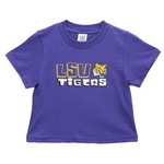 Viatran Toddlers' Louisiana State University T-Shirt