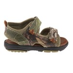 Lil' Tredz™ Infants' Hayden Camo Sandals