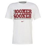 Nike Men's University of Oklahoma My School's Local T-shirt
