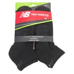 New Balance Core Socks 6-Pack