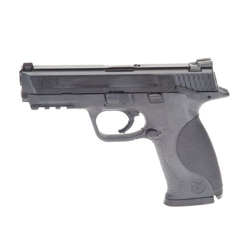 Smith & Wesson M&P 9mm Semiautomatic Pistol - view number 2