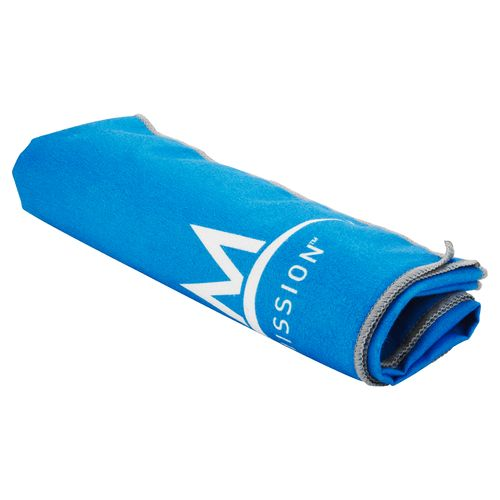 MISSION EnduraCool Cooling Microfiber Towel