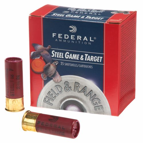 Display product reviews for Federal Premium® Gold Medal® 12 Gauge Shotshells