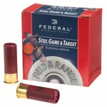 Federal Premium® Gold Medal® 12 Gauge Shotshells - view number 1