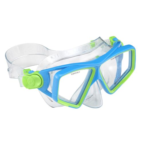 Image for Aqua Lung Kids' Lanai Swim Mask from Academy