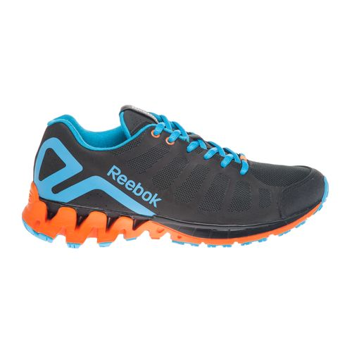 Reebok Kids' ZigKick Running Shoes