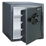 Sentry®Safe Personal Fire Safe - view number 2