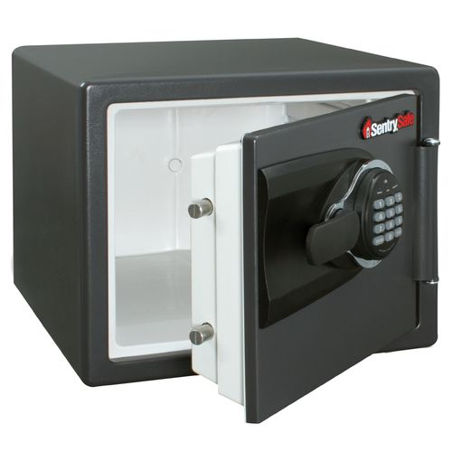 academy sentry safe electronic fire safe