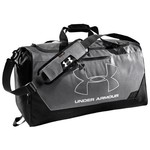 Under Armour® Hustle Medium Duffel