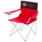 Logo Chair Valdosta State University Canvas Chair