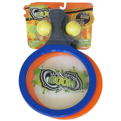 POOF® Boom Ball™ Original Racquet Set