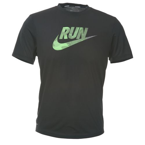 Nike Men's Challenger Swoosh Run T-shirt
