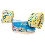 Stearns Kids' Spongebob Puddle Jumper Life Jacket
