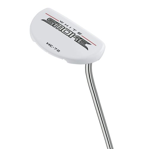 TaylorMade White Smoke Mallet Putter (Blemished) - view number 2