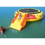 O'rageous® Water Bouncer Slide