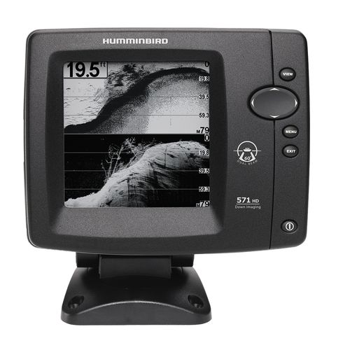 Humminbird 571 HD DI Fishfinder