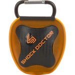 Shock Doctor Antimicrobial Mouth Guard Case