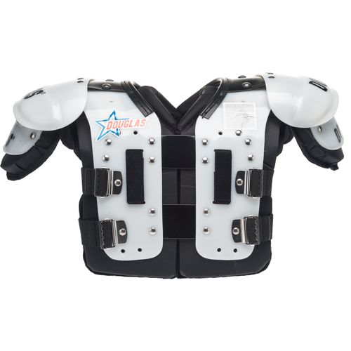 Bike Youth Shoulder Pads Douglas Youth Junior Series